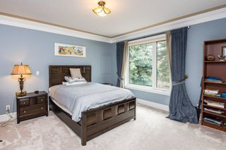 Photo 29: 116 WINDERMERE Crescent in Edmonton: Zone 56 House for sale : MLS®# E4241484