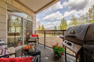 Photo 40: 123 4831 104A Street in Edmonton: Zone 15 Condo for sale : MLS®# E4244358