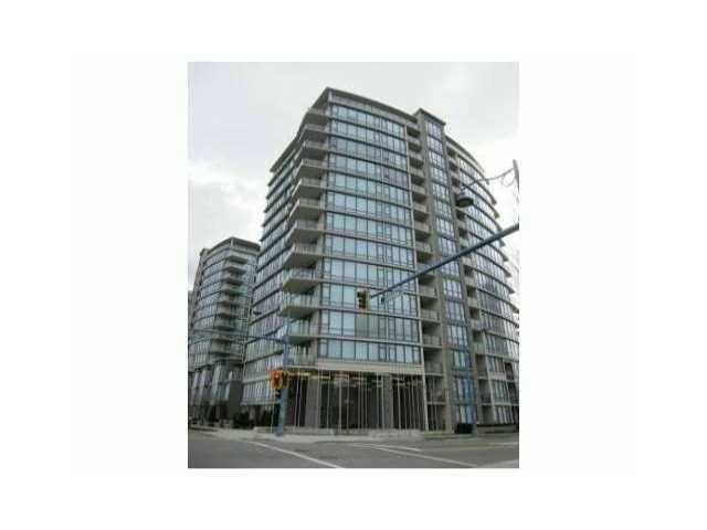 Main Photo: # 608 7360 ELMBRIDGE WY in Richmond: Brighouse Condo for sale : MLS®# V999888
