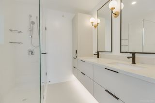 """Photo 16: 104 3021 ST GEORGE Street in Port Moody: Port Moody Centre Townhouse for sale in """"GEORGE"""" : MLS®# R2474134"""