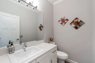 """Photo 36: 81 7138 210 Street in Langley: Willoughby Heights Townhouse for sale in """"Prestwick"""" : MLS®# R2538153"""