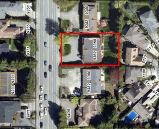 Main Photo: 9360 NO. 2 Road in Richmond: Woodwards House for sale : MLS®# R2564307
