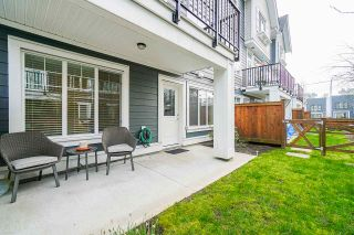 """Photo 36: 19 2239 164A Street in Surrey: Grandview Surrey Townhouse for sale in """"Evolve"""" (South Surrey White Rock)  : MLS®# R2560720"""