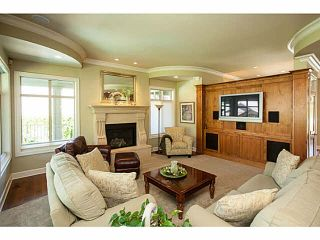 """Photo 6: 2083 136A Street in Surrey: Elgin Chantrell House for sale in """"CHANTRELL PARK ESTATES"""" (South Surrey White Rock)  : MLS®# F1448521"""