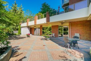 """Photo 36: 503 160 W KEITH Road in North Vancouver: Central Lonsdale Condo for sale in """"VICTORIA PARK PLACE"""" : MLS®# R2615559"""