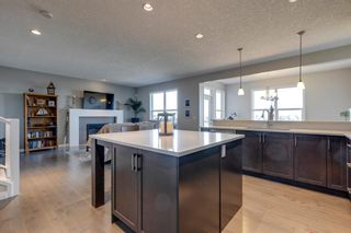 Photo 11: 90 Masters Avenue SE in Calgary: Mahogany Detached for sale : MLS®# A1142963