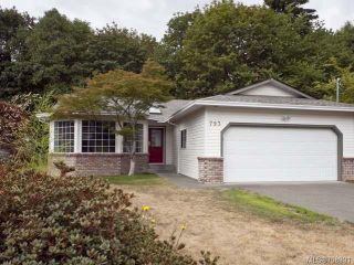 Photo 1: 793 HOBSON Avenue in COURTENAY: CV Courtenay East House for sale (Comox Valley)  : MLS®# 708991