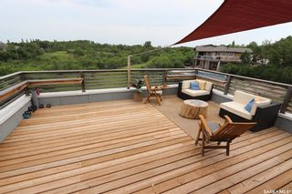 Photo 39: 114 Sunset Drive in Regina Beach: Residential for sale : MLS®# SK863349