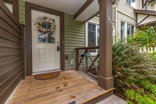"""Photo 3: 15 4401 BLAUSON Boulevard in Abbotsford: Abbotsford East Townhouse for sale in """"The Sage at Auguston"""" : MLS®# R2621672"""