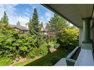 "Photo 7: 292 13888 70 Avenue in Surrey: East Newton Townhouse for sale in ""CHELSEA GARDENS"" : MLS®# R2481348"