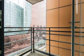 """Photo 23: 1507 33 SMITHE Street in Vancouver: Yaletown Condo for sale in """"COOPERS LOOKOUT"""" (Vancouver West)  : MLS®# R2539609"""