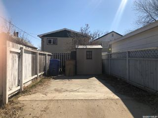 Photo 32: 2034 Queen Street in Regina: Cathedral RG Residential for sale : MLS®# SK839700