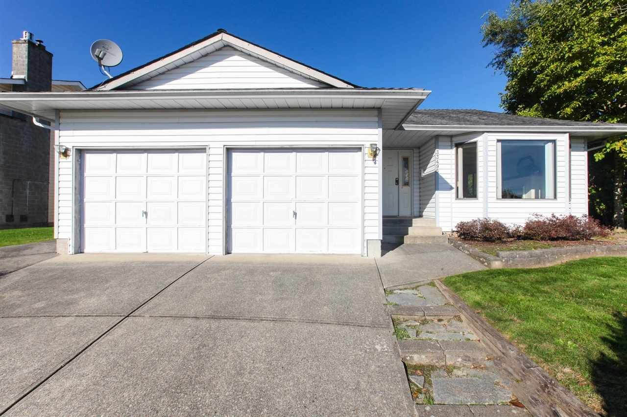 Main Photo: 33495 BEST Avenue in Mission: Mission BC House for sale : MLS®# R2217077