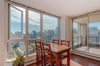 Photo 11: 2301 183 KEEFER Place in Vancouver: Downtown VW Condo for sale (Vancouver West)  : MLS®# R2604500