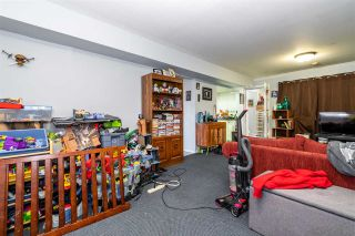 Photo 28: 7510 JAMES Street in Mission: Mission BC House for sale : MLS®# R2560796