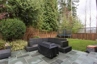 Photo 20: 30 ASHWOOD DRIVE in Port Moody: Heritage Woods PM House for sale : MLS®# R2159413