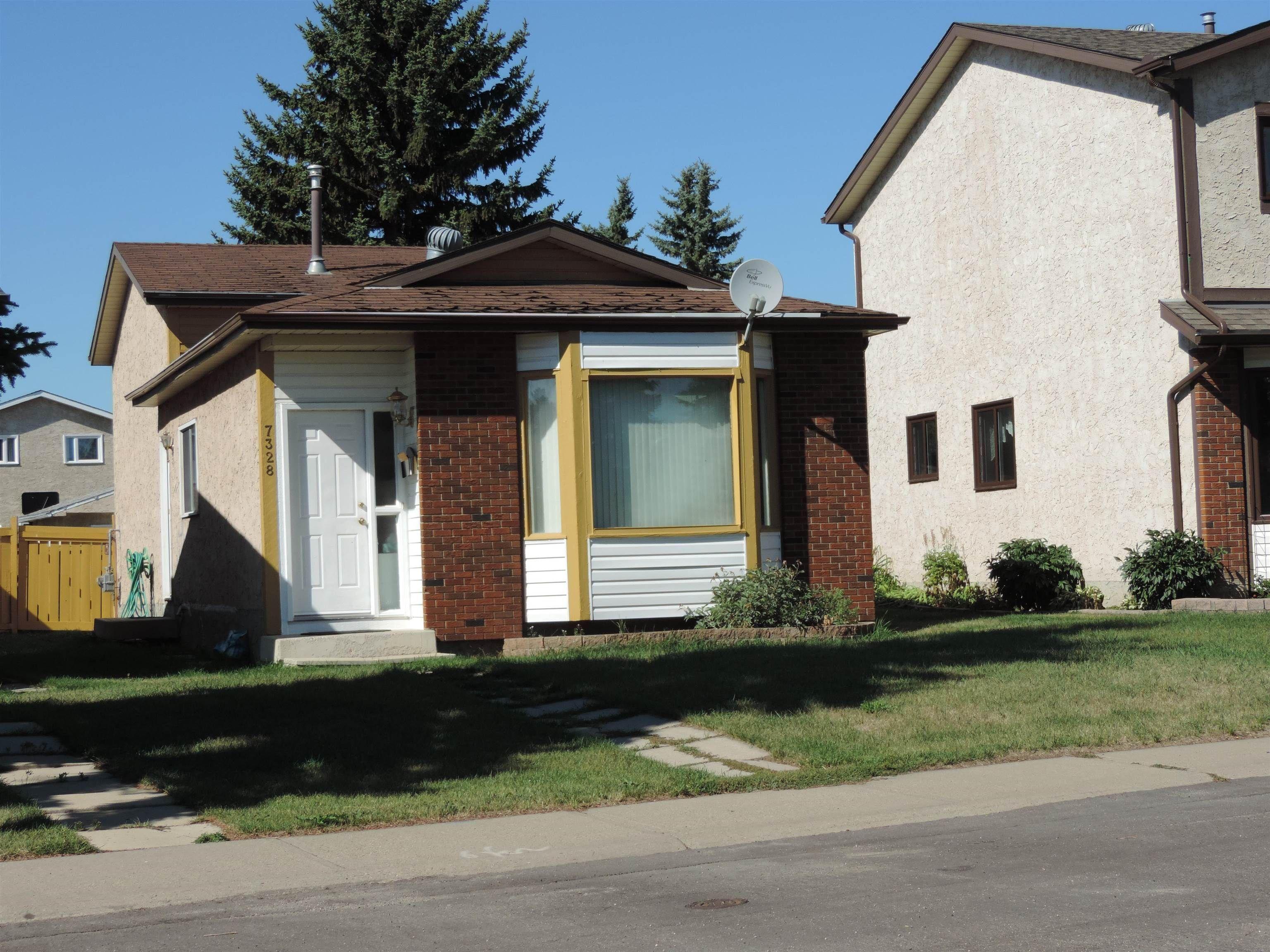 Main Photo: 7328 183B Street in Edmonton: Zone 20 House for sale : MLS®# E4261957
