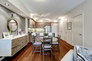 Photo 8: 104 805 4 Street NE in Calgary: Renfrew Apartment for sale : MLS®# A1145427