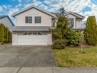 Photo 1: 5011 Rheanna Pl in : Na Pleasant Valley House for sale (Nanaimo)  : MLS®# 869293
