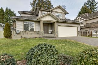 Photo 1:  in South Surrey: Home for sale : MLS®# R2131254