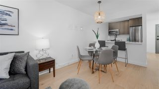 """Photo 4: 19 704 W 7TH Avenue in Vancouver: Fairview VW Condo for sale in """"Heather Park"""" (Vancouver West)  : MLS®# R2568826"""