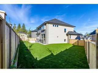 Photo 19: 8506 205B Street in Langley: Willoughby Heights House  : MLS®# 2055640