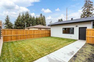 Photo 47: 10818B 60 Avenue in Edmonton: Zone 15 House for sale : MLS®# E4220988
