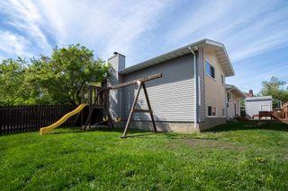 Photo 42: 51 ALPINE Boulevard: St. Albert House for sale : MLS®# E4247886