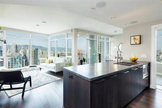 Photo 13: 3705 1372 SEYMOUR Street in Vancouver: Downtown VW Condo for sale (Vancouver West)  : MLS®# R2561262