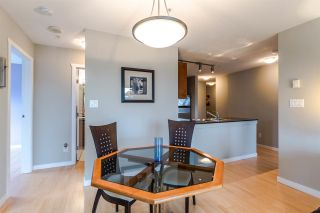 """Photo 6: 304 415 E COLUMBIA Street in New Westminster: Sapperton Condo for sale in """"SAN MARINO"""" : MLS®# R2120815"""