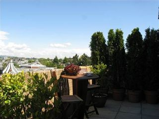 Photo 12: 526 350 2ND Ave E in Vancouver East: Home for sale : MLS®# V910946