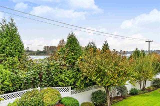 """Photo 5: 8 22538 116 Avenue in Maple Ridge: East Central Townhouse for sale in """"POOLSIDE VILLAS"""" : MLS®# R2413715"""