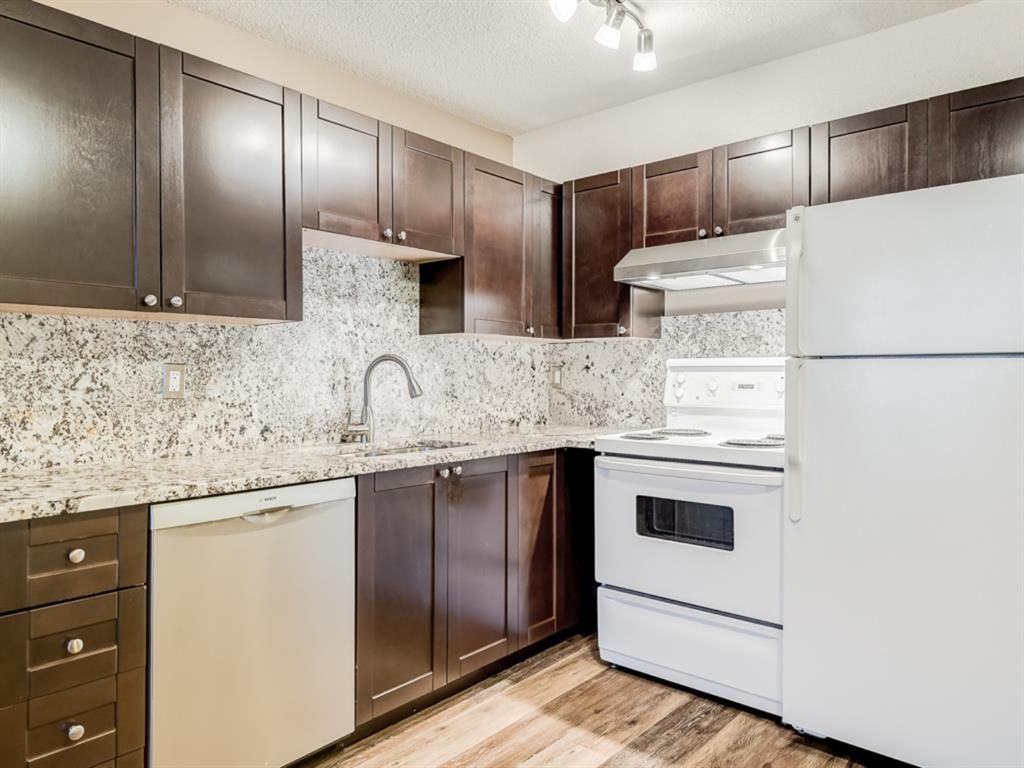 Photo 3: Photos: 112 1717 60 Street SE in Calgary: Red Carpet Apartment for sale : MLS®# A1050872