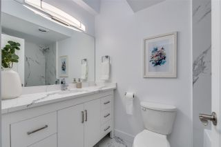 """Photo 14: 306 1250 W 12TH Avenue in Vancouver: Fairview VW Condo for sale in """"Kensington Place"""" (Vancouver West)  : MLS®# R2522792"""