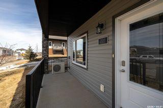 Photo 3: 201 210 Rajput Way in Saskatoon: Evergreen Residential for sale : MLS®# SK852358
