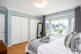Photo 12: 8 849 TOBRUCK AVENUE in North Vancouver: Mosquito Creek Townhouse for sale : MLS®# R2396828
