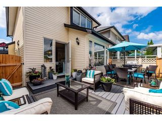"""Photo 32: 18461 67A Avenue in Surrey: Cloverdale BC House for sale in """"Heartland"""" (Cloverdale)  : MLS®# R2456521"""