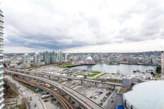 "Photo 15: 2705 689 ABBOTT Street in Vancouver: Downtown VW Condo for sale in ""ESPANA TOWER 1"" (Vancouver West)  : MLS®# R2040273"