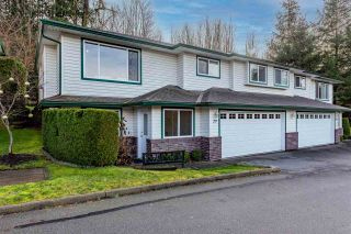 """Photo 2: 29 34250 HAZELWOOD Avenue in Abbotsford: Abbotsford East Townhouse for sale in """"Still Creek"""" : MLS®# R2526898"""