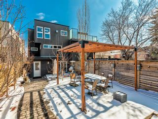 Photo 22: 2615 29 Street SW in Calgary: Killarney/Glengarry Semi Detached for sale : MLS®# A1084204