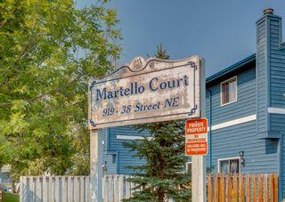 Photo 33: 605 919 38 Street NE in Calgary: Marlborough Row/Townhouse for sale : MLS®# A1133516