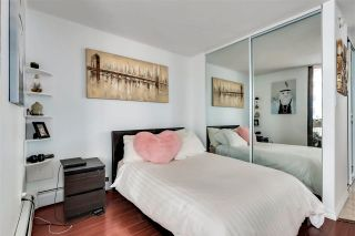 """Photo 12: 701 1333 HORNBY Street in Vancouver: Downtown VW Condo for sale in """"ARCHOR POINT"""" (Vancouver West)  : MLS®# R2589861"""