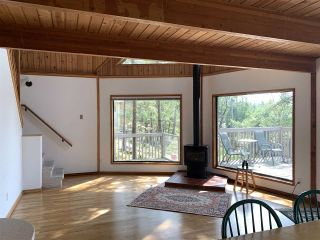 Photo 4: 244 SPINNAKER Drive: Mayne Island House for sale (Islands-Van. & Gulf)  : MLS®# R2446944