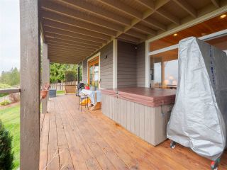Photo 35: 7955 REDROOFFS Road in Halfmoon Bay: Halfmn Bay Secret Cv Redroofs House for sale (Sunshine Coast)  : MLS®# R2534794