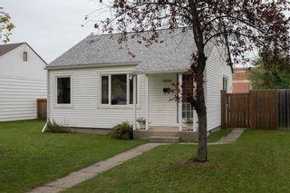 Main Photo: 1095 Dudley Avenue in Winnipeg: Residential for sale (1Bw)  : MLS®# 202123257