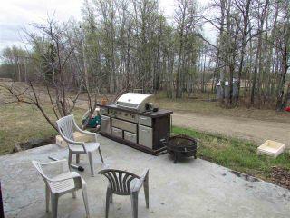 """Photo 30: 16552 265 Road in Fort St. John: Fort St. John - Rural W 100th House for sale in """"ROSE PRAIRIE"""" (Fort St. John (Zone 60))  : MLS®# R2454884"""