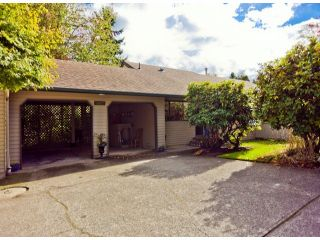 """Photo 20: 1807 LILAC Drive in Surrey: King George Corridor Townhouse for sale in """"ALDERWOOD PLACE"""" (South Surrey White Rock)  : MLS®# F1321889"""