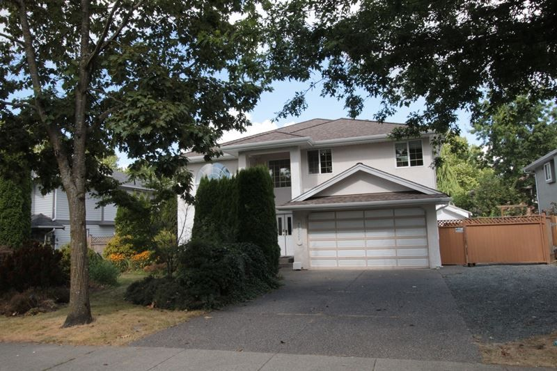 """Main Photo: 22329 47 Avenue in Langley: Murrayville House for sale in """"Murrayville"""" : MLS®# R2201488"""