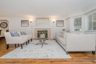"Photo 5: 13723 18 Avenue in Surrey: Sunnyside Park Surrey House for sale in ""Ocean Park/ West Sunnyside"" (South Surrey White Rock)  : MLS®# R2598727"