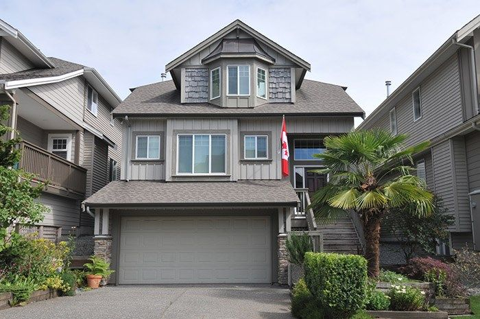 "Main Photo: 23641 112A Avenue in Maple Ridge: Cottonwood MR House for sale in ""BLUEBERRY HILL ESTATES"" : MLS®# R2083738"